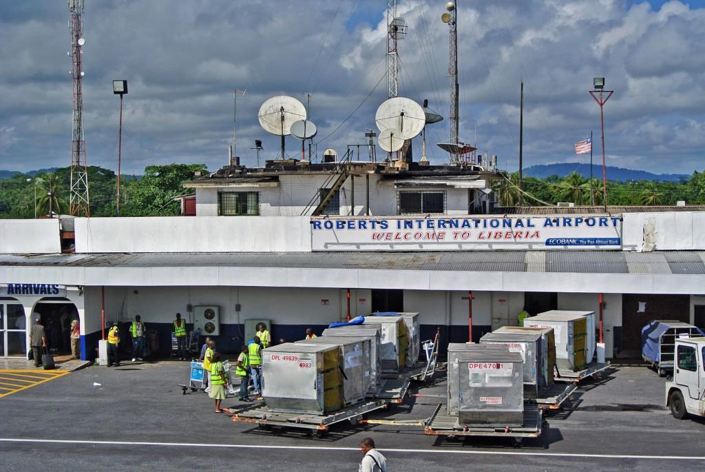 ROB Terminal