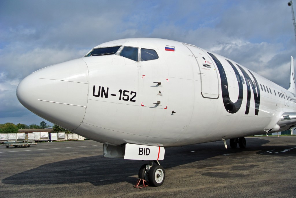 ROB UN 737