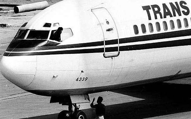 TWA 847 2