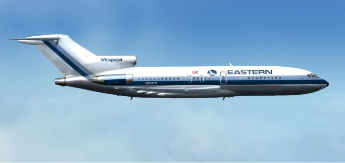 Eastern 727 Classic