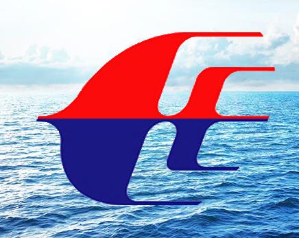 MH Logo and Ocean