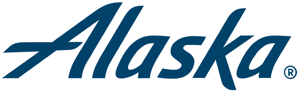 Alaska Airlines New Typeface